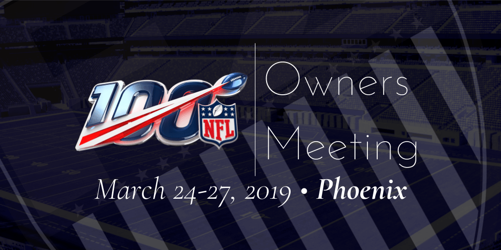 Which new rules were passed: Scorecard of the 2019 owners meeting [live updates]