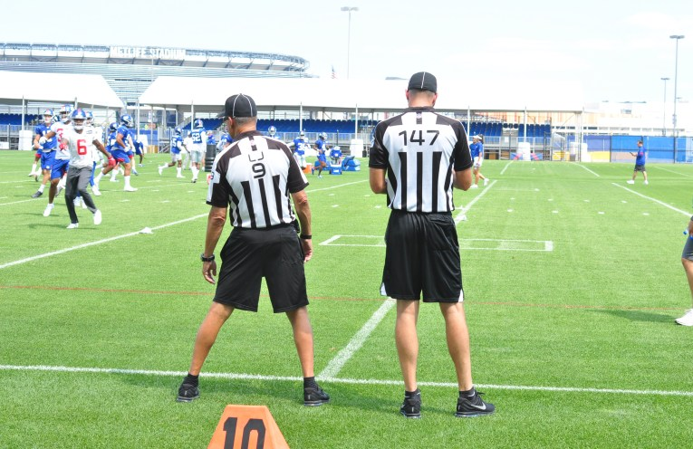 Football Zebras – Analysis and commentary of the NFL's