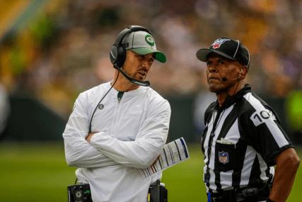 Carl Johnson (Green Bay Packers)