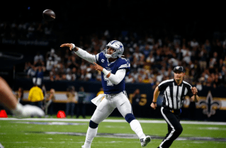 Mark Pellis (Dallas Cowboys)