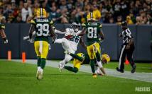 Nate Jones (Green Bay Packers)