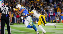 Brad Freeman (Los Angeles Chargers)
