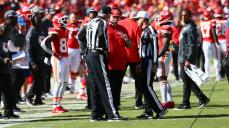 Ed Camp and Shawn Hochuli (Kansas City Chiefs)