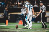 Steve Freeman (Carolina Panthers)