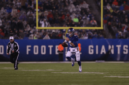 Alex Kemp (New York Giants)