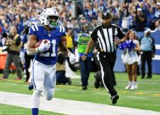 Byron Boston (Indianapolis Colts)