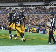 Greg Wilson (Pittsburgh Steelers)