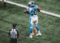 Jimmy Buchanan (Carolina Panthers)