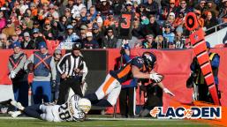 Kent Payne (Denver Broncos)