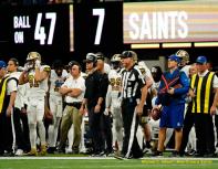 Mark Hittner (New Orleans Saints)