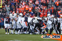 Brad Rogers Crew (Denver Broncos)