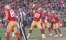 Scott Helverson (San Francisco 49ers)