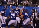 Steve Freeman (New York Giants)