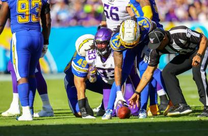 Terry Killens (Minnesota Vikings)