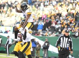 Tom Hill (Pittsburgh Steelers)