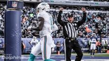 Tony Steratore (Miami Dolphins)