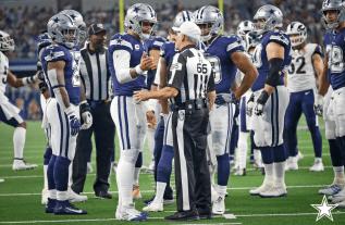 Walt Anderson (Dallas Cowboys)