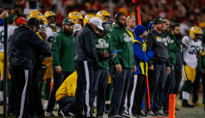 Alternate Carl Cheffers (Green Bay Packers)