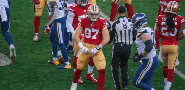 Mark Perlman (San Francisco 49ers)