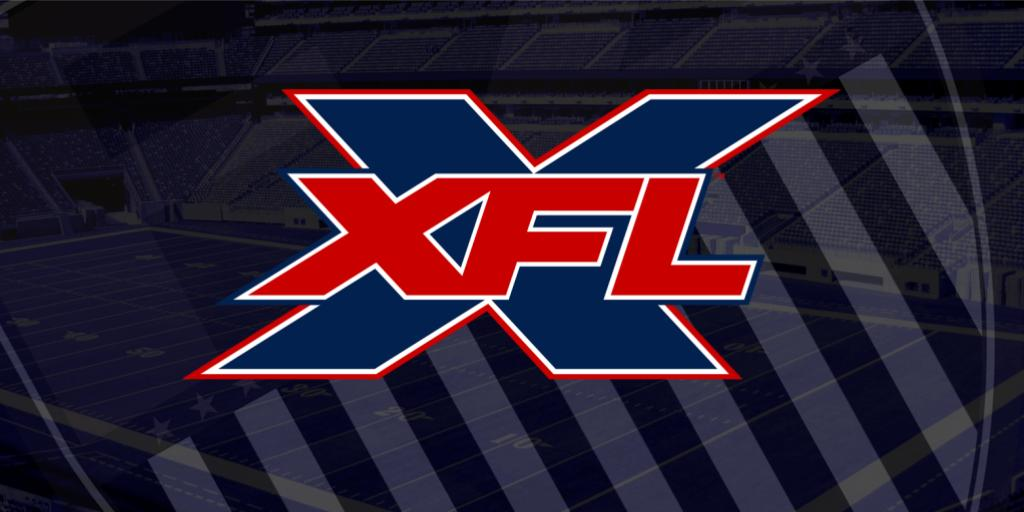 XFL Week 2 referee assignments