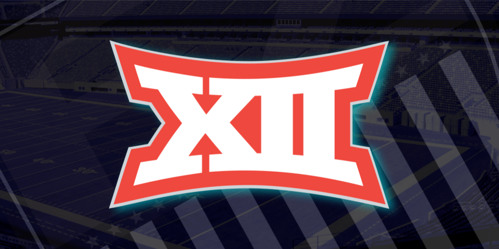 Big turnover with Big 12 referees