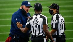 Nate Jones and Walt Coleman, IV (Dallas Cowboys)