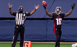 Nate Jones (Atlanta Falcons)
