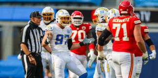 Rich Hall (Los Angeles Chargers)