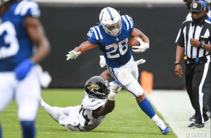 Tom Symonette (Indianapolis Colts)
