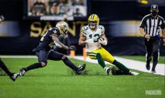 Walt Coleman IV (Green Bay Packers)