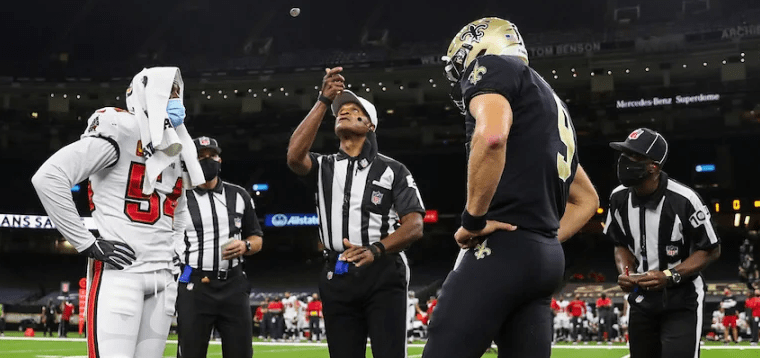 NFL will make history with Monday night officiating crew