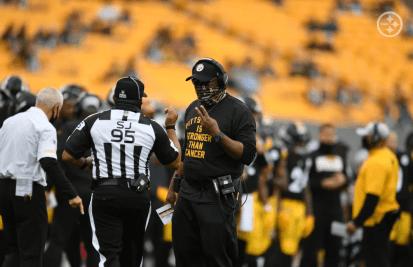 James Coleman (Pittsburgh Steelers)