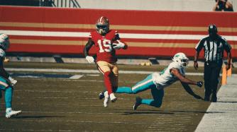 Patrick Turner (San Francisco 49ers)