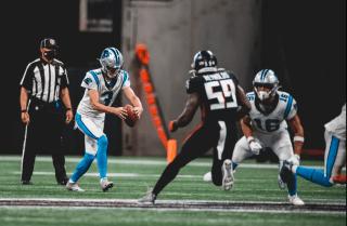 Terry Killens (Carolina Panthers)