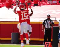 Tom Stephan (Kansas City Chiefs)