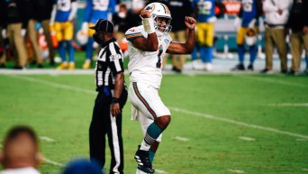 Barry Anderson (Miami Dolphins)
