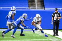 Derek Bowers (Indianapolis Colts)
