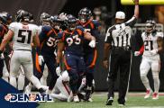 Jerome Boger (Denver Broncos)