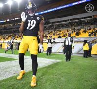 Jim Quirk, Jr. (Pittsburgh Steelers)