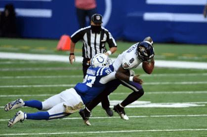 Paul King (Indianapolis Colts)