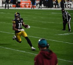Paul King (Pittsburgh Steelers)