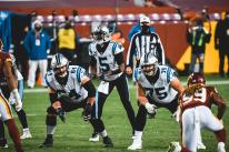 Carl Cheffers (Carolina Panthers)
