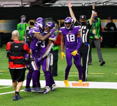 Kevin Codey (Minnesota Vikings)