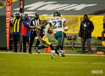 Mike Carr (Green Bay Packers)