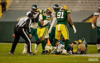 Terry Killens (Green Bay Packers)