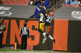 Anthony Jeffries (Pittsburgh Steelers)