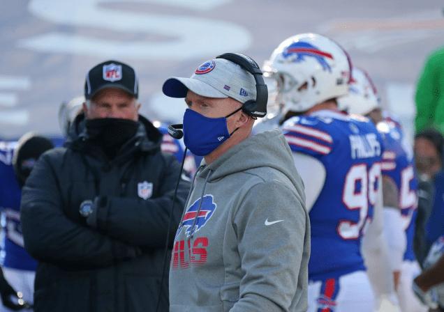 Alternate Perry Paganelli (Buffalo Bills)