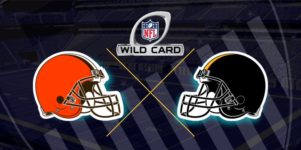 2020 AFC Wild Card liveblog: Browns at Steelers