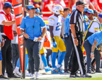 Ed Camp (Las Angeles Chargers)