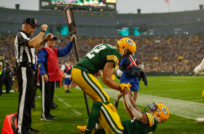 Derick Bowers (Green Bay Packers)
